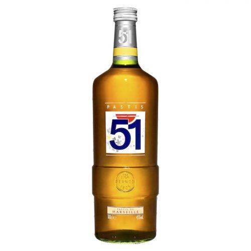 Pernod Pastis 51
