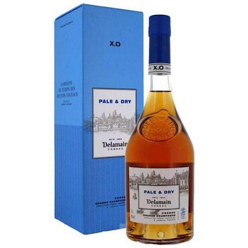 Delamain Pale and Dry X.O Cognac