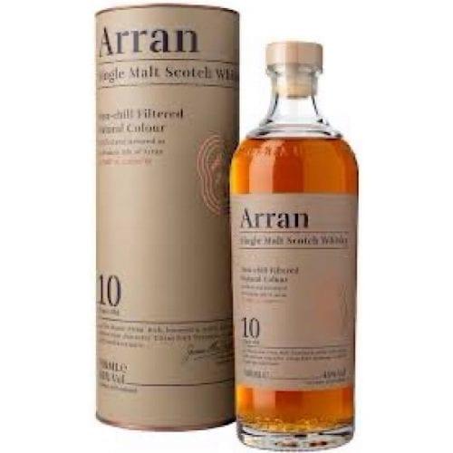 Arran Single Malt Scotch Whisky