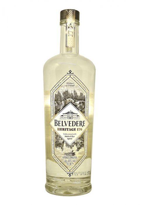 Belvedere Heritage