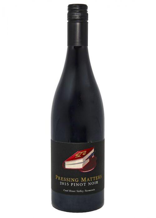 Pressing Matters Pinot Noir
