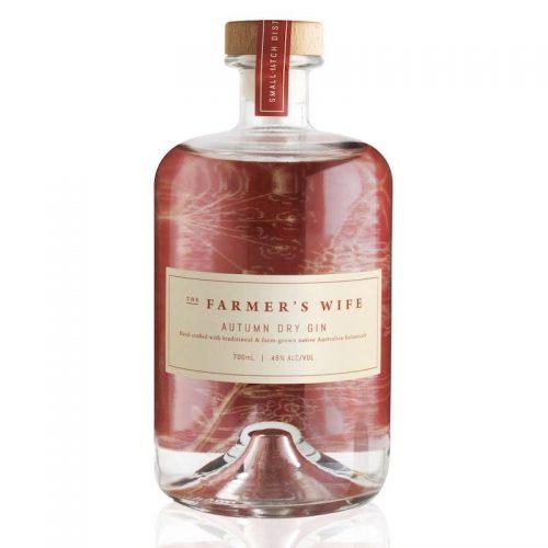 The Farmer's Wife Autumn Dry Gin