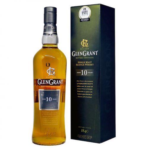 The GlenGrant