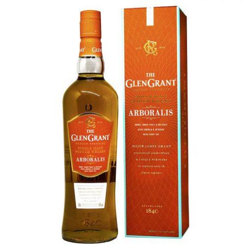 The GlenGrant Arboralis