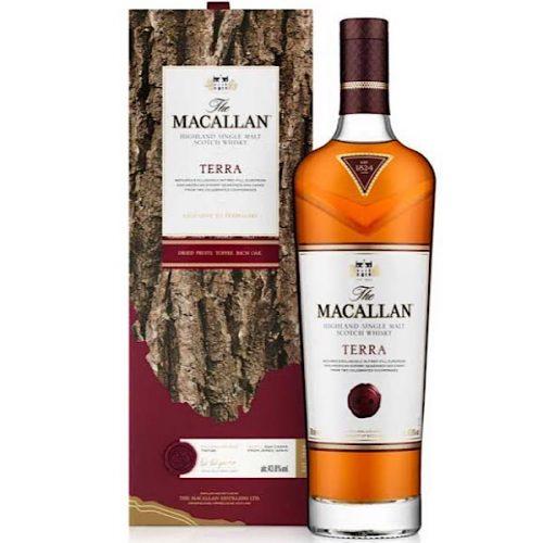 The Macallan Terra