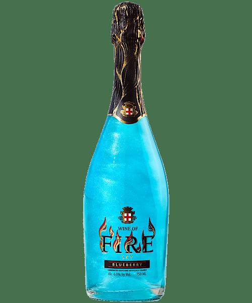 Wine of Fire Sky