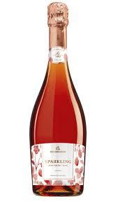 Katlenburger Sparkling Strawberry Wine