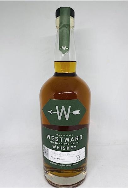 Westward American