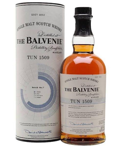 Balvenie Tun