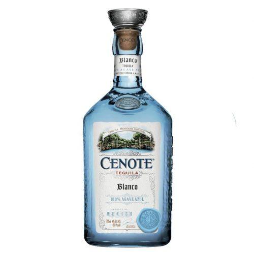 Cenote Tequila Blanco Mexico