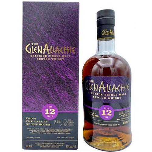 GlenAllachie Scotch Whisky