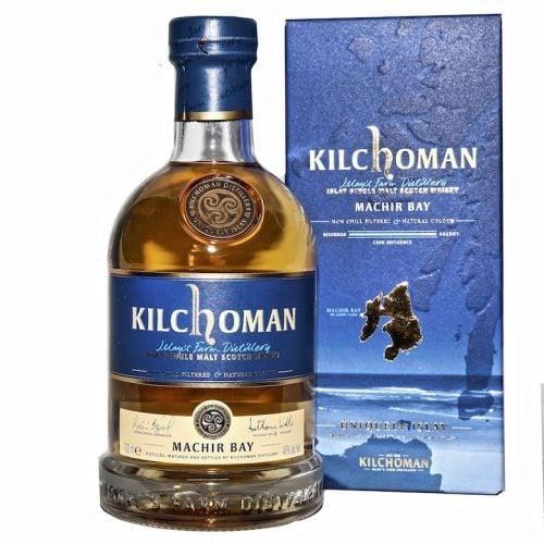 Kilchoman Machir Bay Scotland