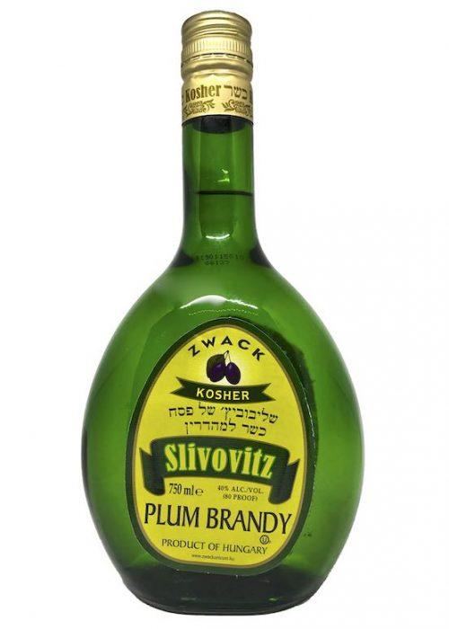 Slivovitz Plum Brandy Hungary