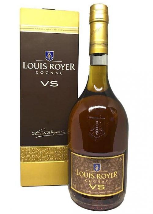 louis Royer Cognac France