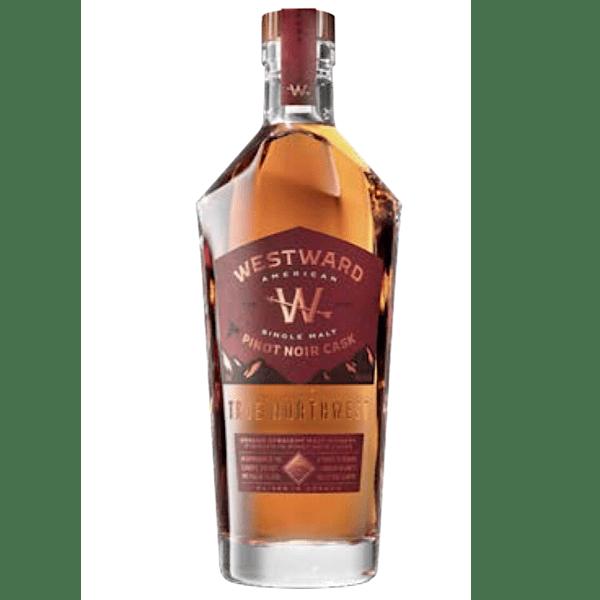 Westward American Single Malt Pinot Noir Cask