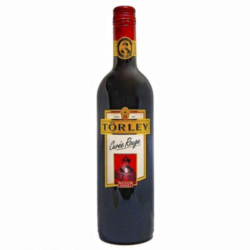 Torley Cuvee Rouge