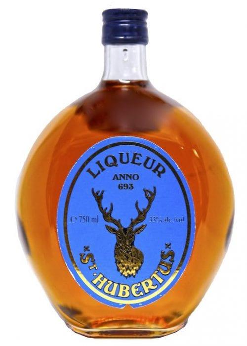 Zwack St Hubertus Liqueur