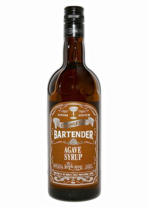 Crawley's Bartender Agave Syrup