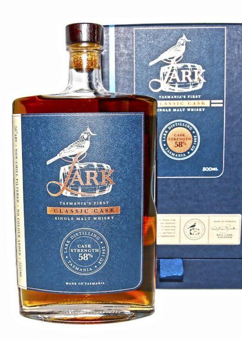 Lark Classic Cask Single Malt Whisky