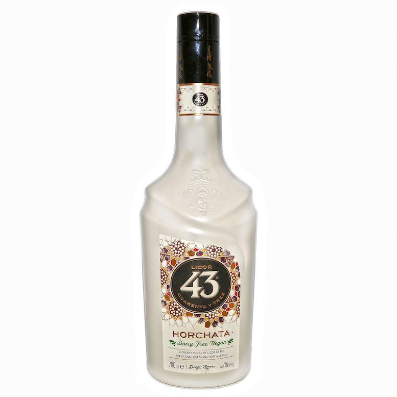 Licor 43 Horchata