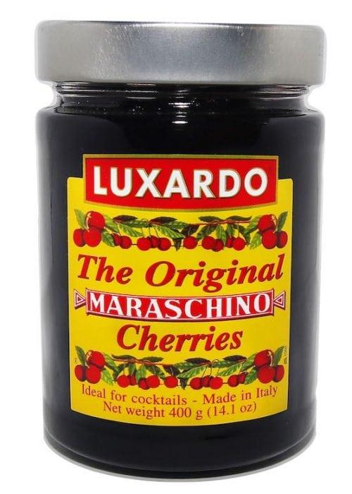 Luxardo The Original Maraschino Cherries