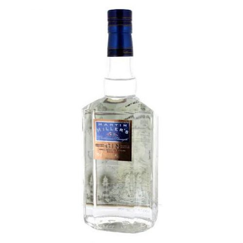 Martin Miller's Westbourne Strength Dry Gin