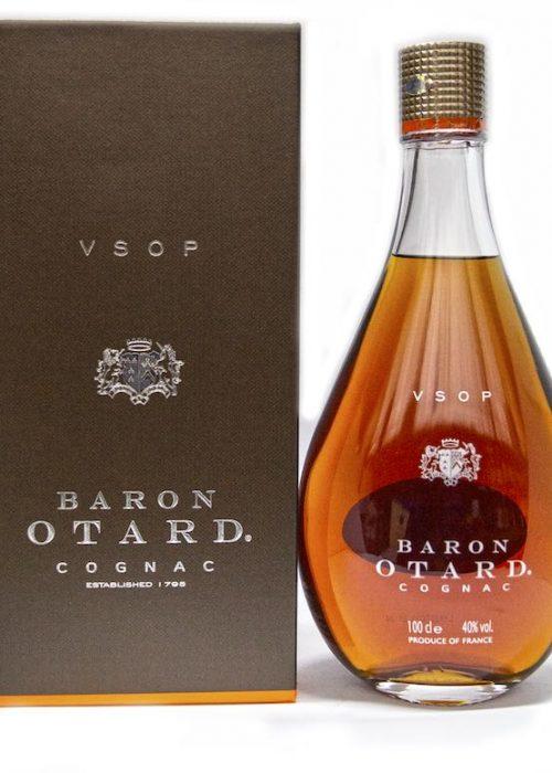 Baron Otard VSOP Cognac 1000mL