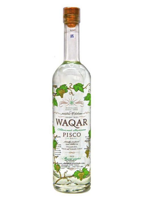 Pisco-Waqar-700mL
