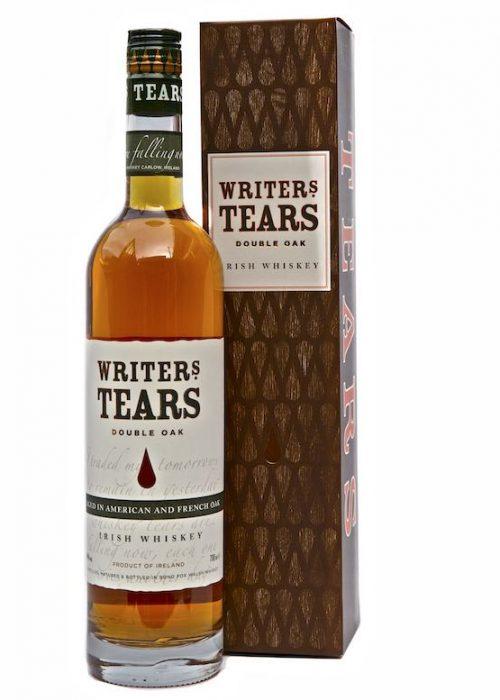 Writers Tears Double Oak Irish Whiskey 700mL
