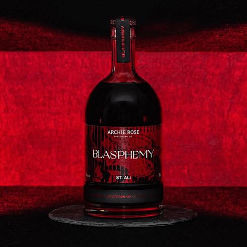 Archie Rose X St. Ali Blasphemy Coffee Whisky 700mL
